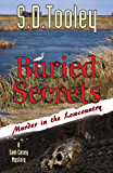 Buried Secrets (Sam Casey Series Book 8)