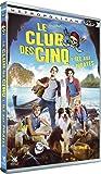 Le Club des 5 : L'île des pirates