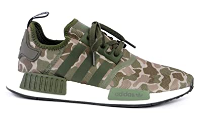 adidas NMD_r1, Scarpe Stringate Derby Uomo: Amazon.it
