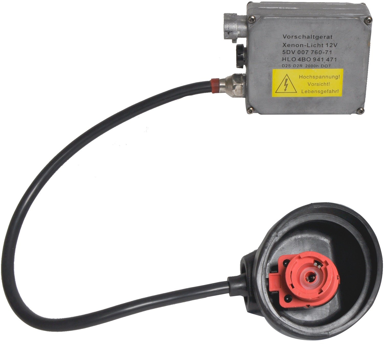 A1 Cardone Cardone 3H-30039 Remanufactured HID Ballast