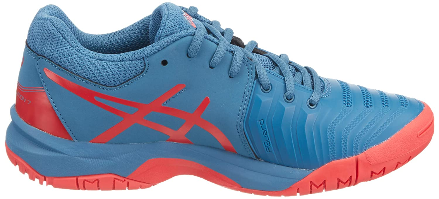 ASICS Gel-Resolution 7 7 7 GS Junior Tennisschuh - AW18 24635c
