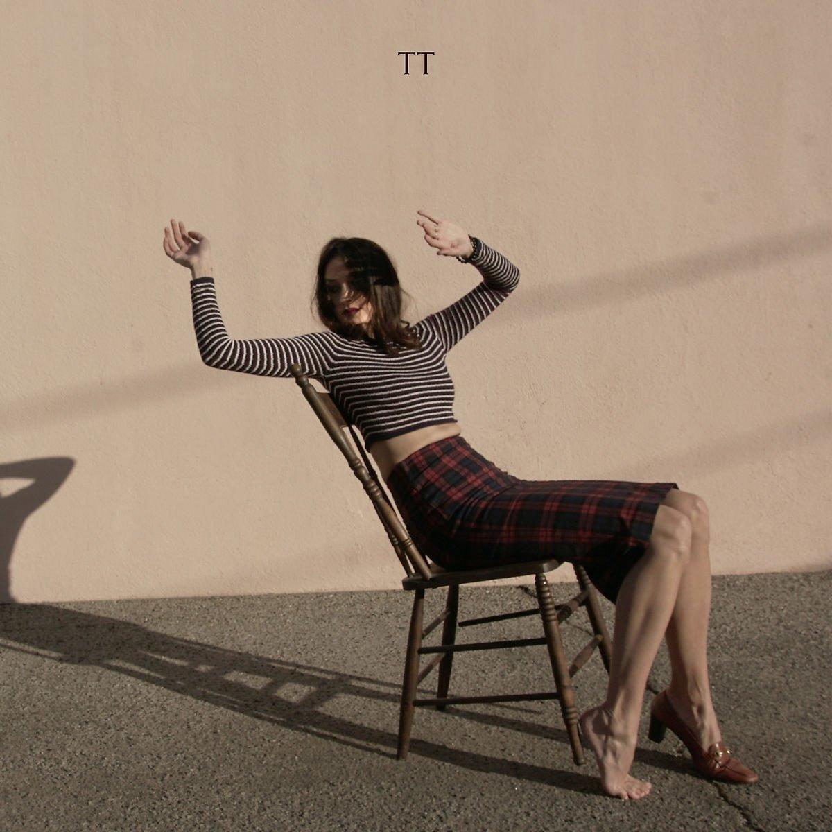 CD : Tt - Lovelaws (Digipack Packaging)