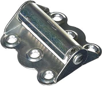National Hardware SPB122 2-3//4 SPring Hinge in Brass