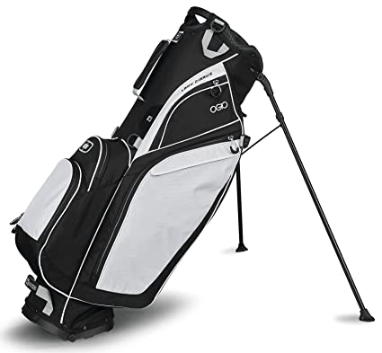 Callaway Cirrus Stand Bolsas para Palos de Golf, Mujer ...