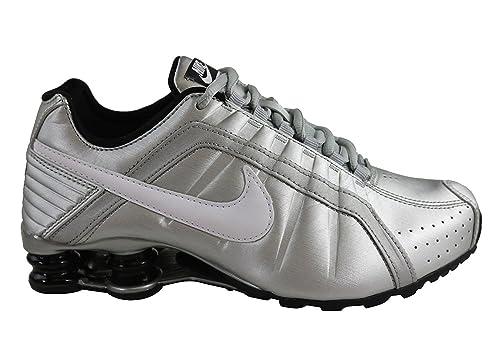 fe152987859c0 Zapatillas de running Nike Shox Junior para mujer (13 B (M) US ...