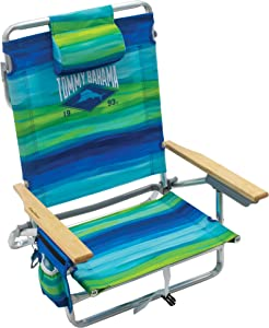 TOMMY BAHAMA BEST BACKPACK BEACH CHAIR REVIEW