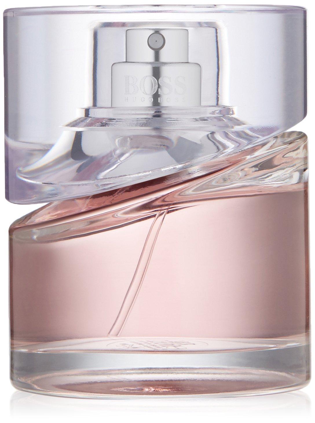 Hugo Boss Boss Femme femme/woman, Eau de Parfum, Vaporisateur/Spray, 50 ml 151163 27873