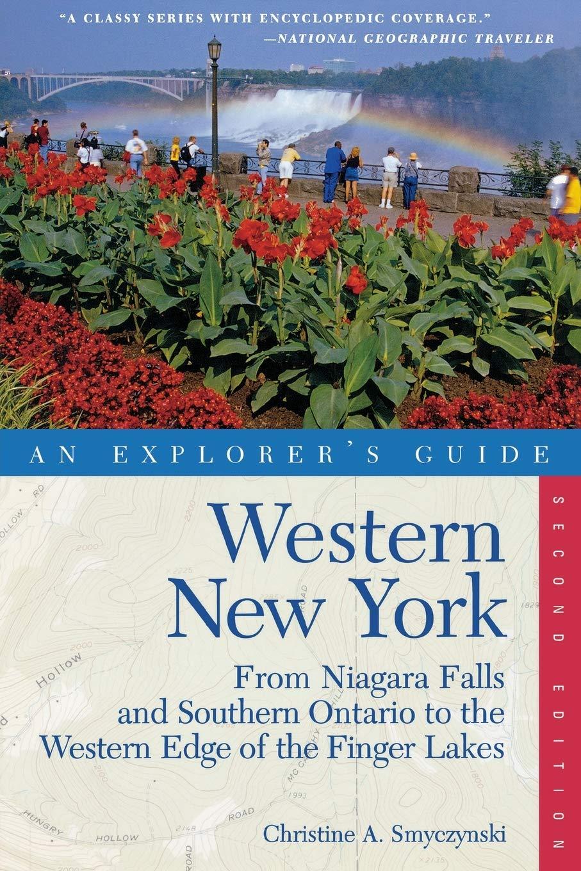 Area york western new Western, NY