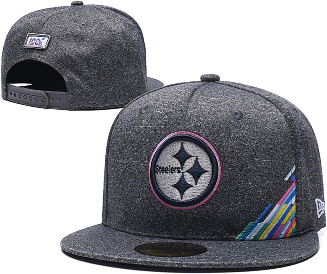 BQWE 2019 Sports Fit Cap Gray Adjustable Hat