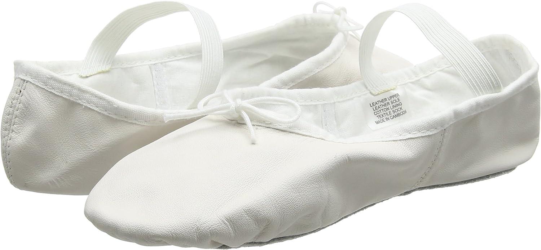 Bloch Girls/' Arise Ballet Shoes