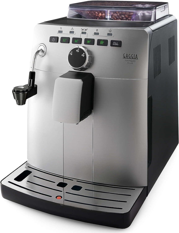 Gaggia HD8749/11 - Cafetera (Independiente, Máquina espresso, 1,5 ...
