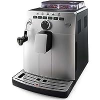 Gaggia HD8749/11 Naviglio Deluxe Coffee Machine, 1850 W, 15 Bar, Silver