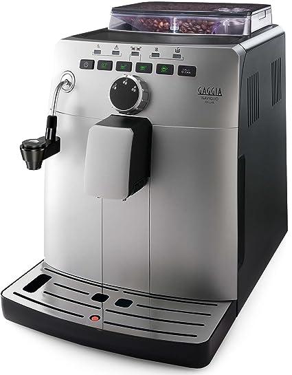 Gaggia HD8749/11 - Cafetera (Independiente, Máquina espresso, 1,5 L