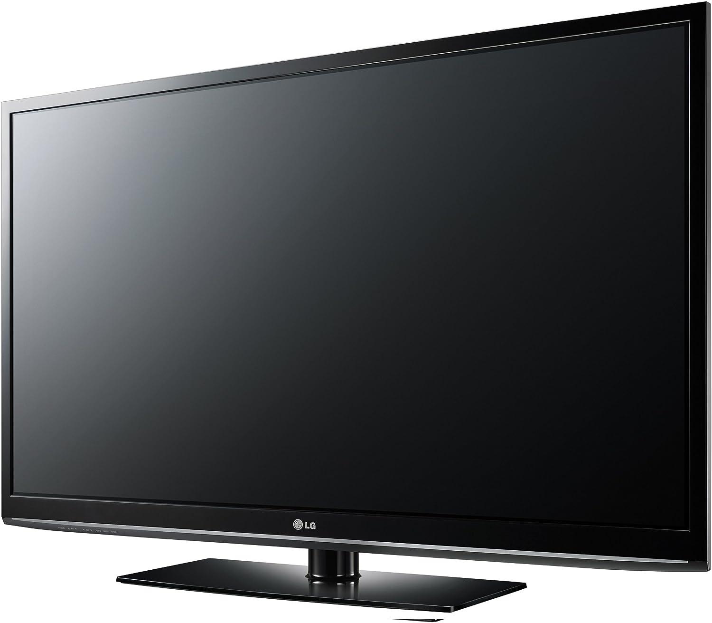 LG Electronics 50PJ350 - Televisión Plasma de 50 Pulgadas HD Ready (100 Hz): Amazon.es: Electrónica