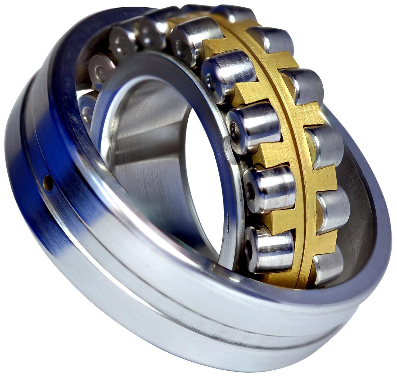 118 mm Width URB   24048 K30MC3W33 W33 Oil Groove 360 mm OD Machined Bronze Cage 240 mm ID URB 24048 K30MC3W33 Spherical Roller Bearing