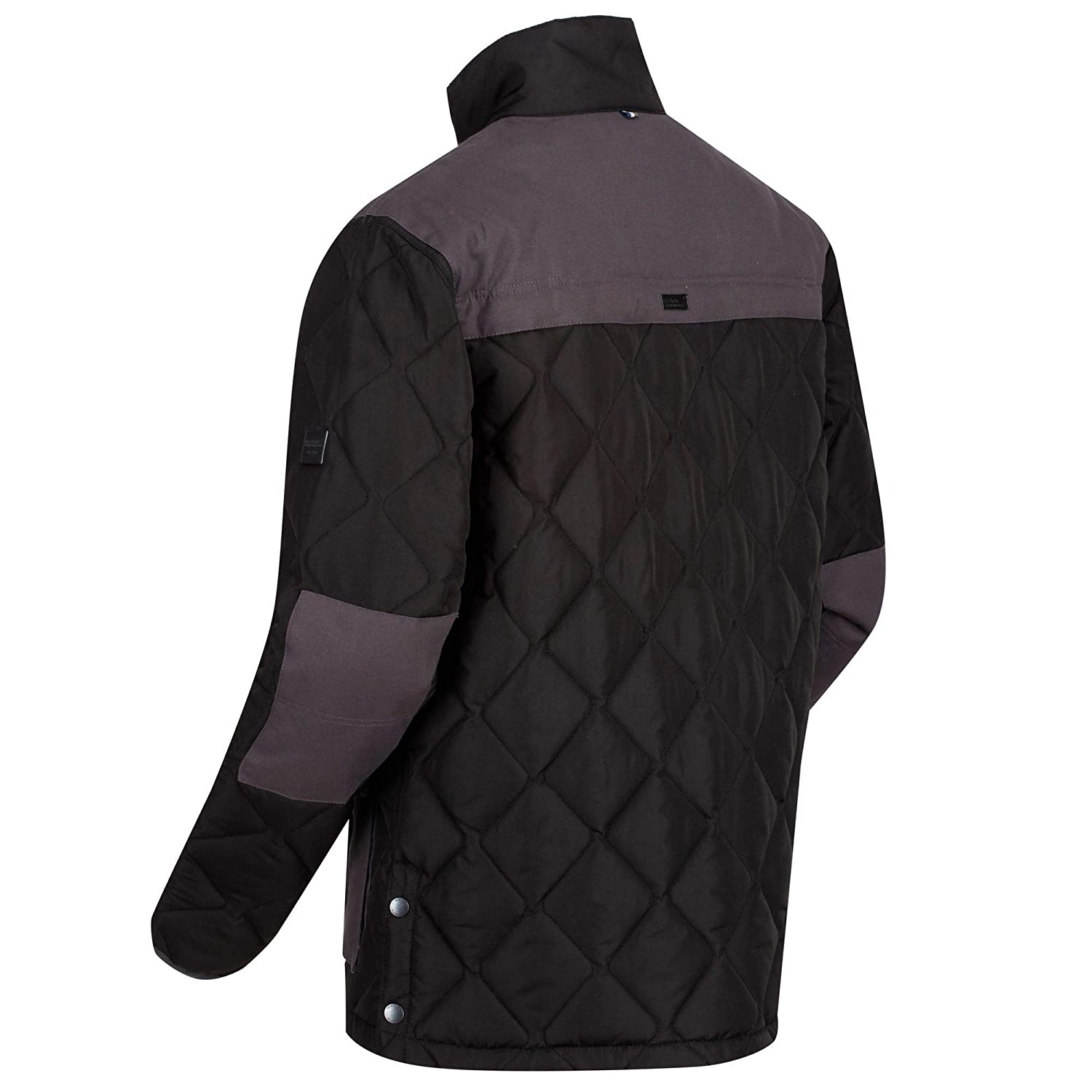 Regatta Lachlan Water Repellent and Insulated Quilted Outdoor Chaqueta Hombre