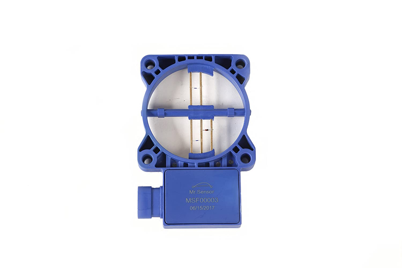 Amazon.com: Mr. Sensor Mass Air Flow Meter Sensor for 96-02 Chevrolet Express 1500 4.3L V6 & 96-99 GMC C2500 Suburban 5.7L V8: Industrial & Scientific