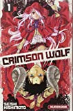 Crimson wolf Vol.1