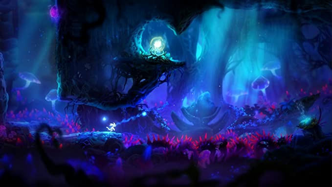 Ori and the Blind Forest - Édition Définitive [Importación ...