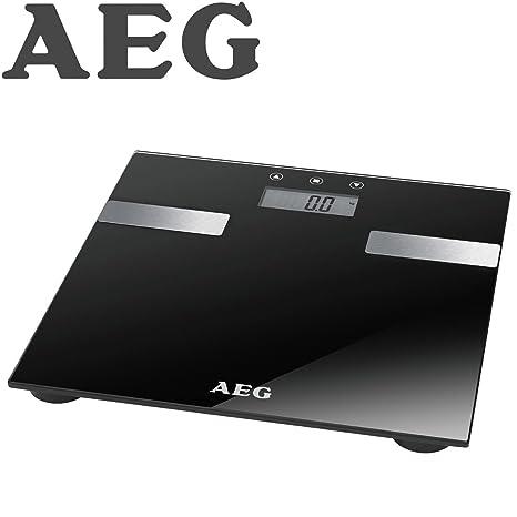 AEG PW Báscula 5644 FA Cristal 7 en 1