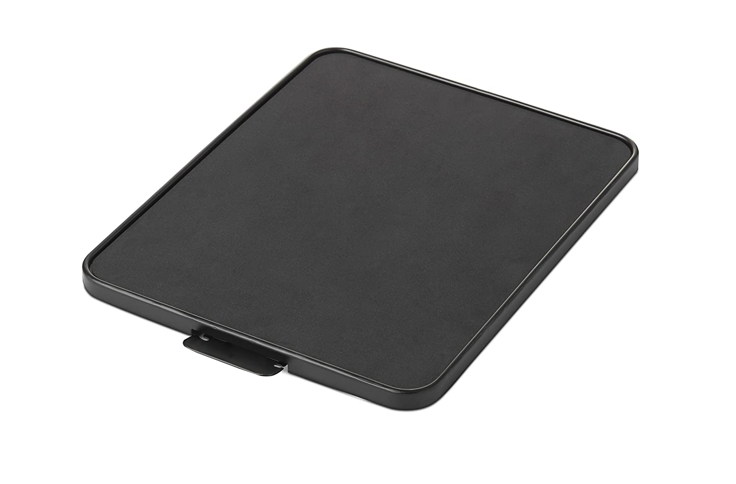 NIFTY 8822 Large Countertop Appliance Tray Black