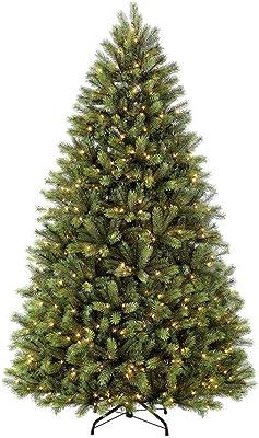 Amazon Com National Tree 7 5 Foot Carolina Pine Tree With
