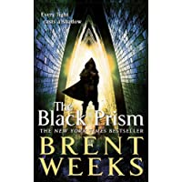 The Black Prism: Book 1 of Lightbringer
