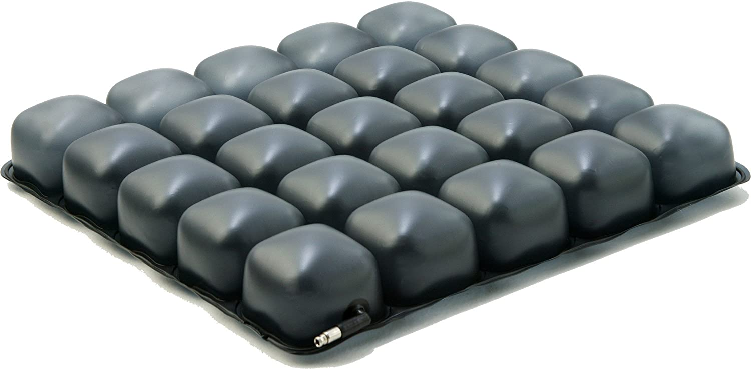 ROHO Mosaic Seating and Positioning Cushion Re-Engineered (20 x 18 W/Heavy Duty Cover) 71Q4fJ5m7sL