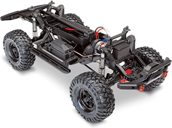 1:10 Elektro Crawler TRX4 Sport Blau RTR