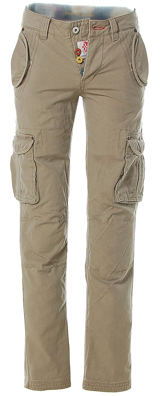 Arqueonautas ? Cargo Chino Trousers in Various Colours