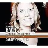 Bach, J.S.: Cantatas for Sopra