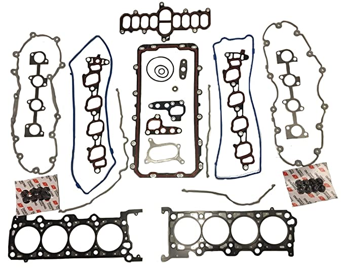 Moca Timing Chain Kit 9 0387sa For 1996 2001 Ford F150 E150 Ford