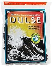 ORGANIC WILD ATLANTIC DULSE 2 OZ