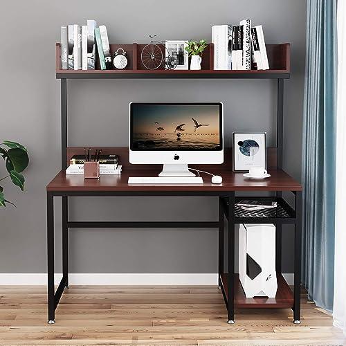 Reviewed: Computer Desk Modern Office Desk