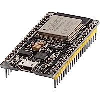 AZDelivery ESP32 ESP-WROOM-32 NodeMCU Modulo Wifi + Bluetooth Dev Kit C Placa de Desarrollo 2.4 GHz Dual Core con Chip…