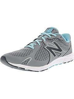 505ebe154b402 Amazon.com   New Balance Women's 600v2 Natural Running Shoe   Road ...