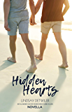 Hidden Hearts (Lines in the Sand Book 5)