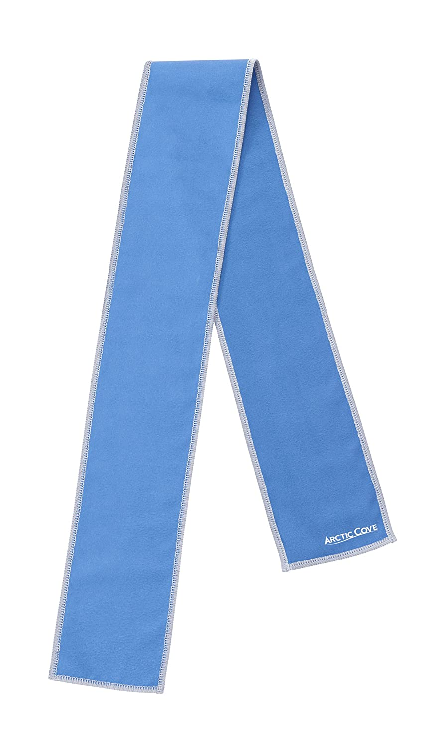 Arctic Cove MAC505CT 5 in. x 34 in. Standard Cooling Towel