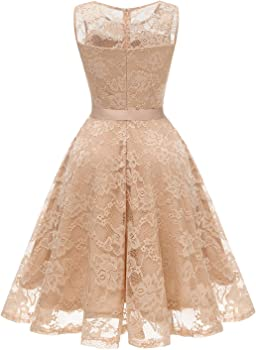 MuaDress Robe Fille Bridesmaid Dress Style