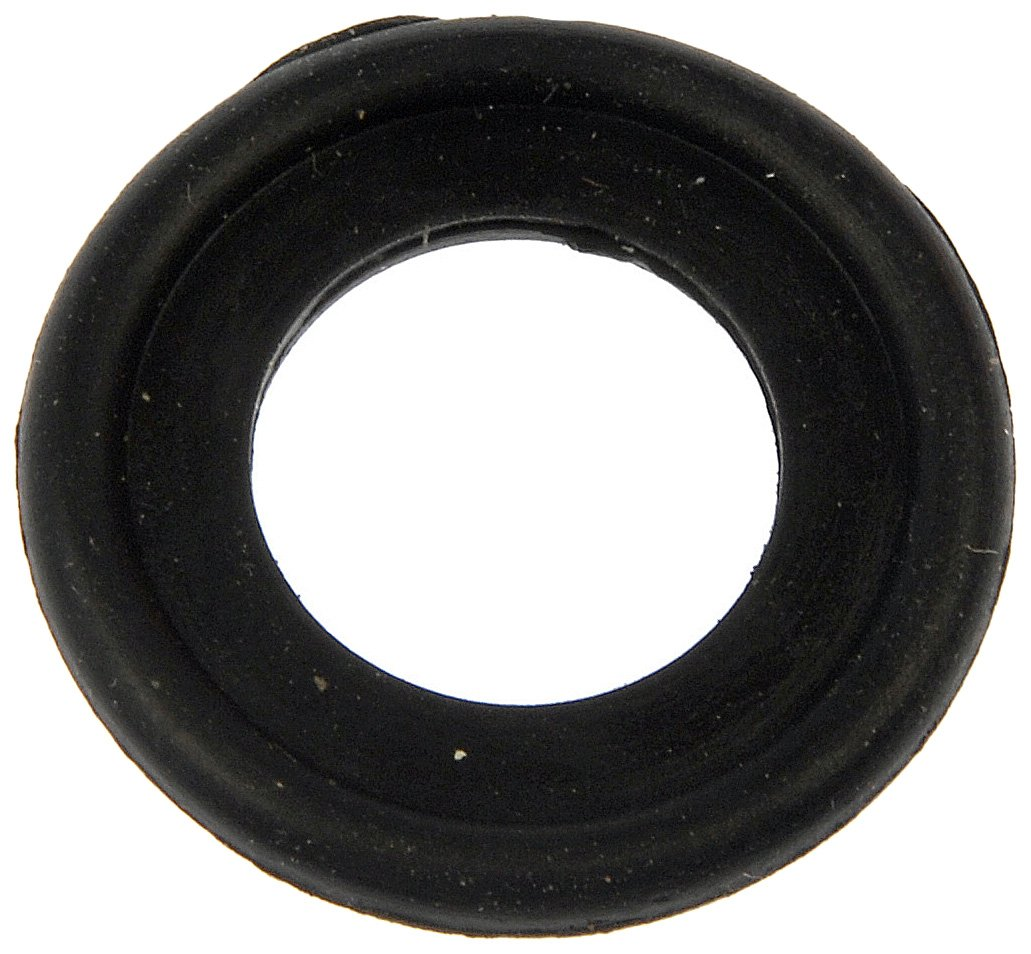 Dorman 097-119 Rubber Drain Plug Gasket - Fits M12 (20mm OD), Pack of 10 Dorman - Autograde 48586