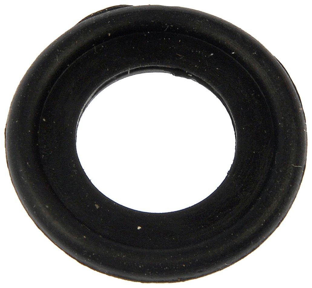 Dorman 097-119 Rubber Drain Plug Gasket - Fits M12 (20mm OD), Pack of 10