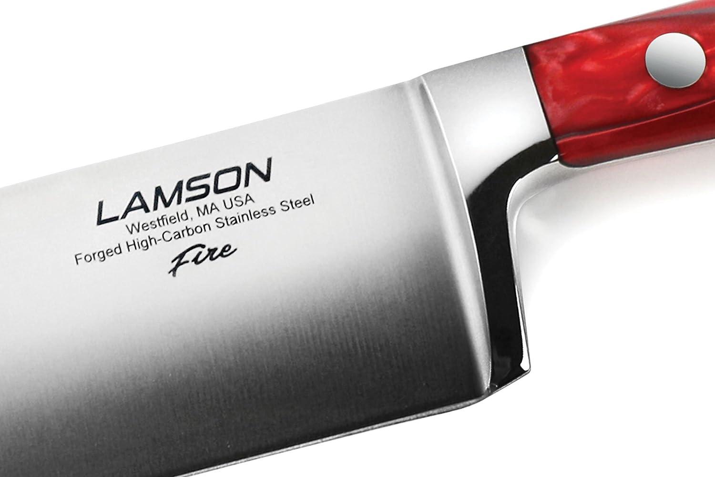 Lamson Knife