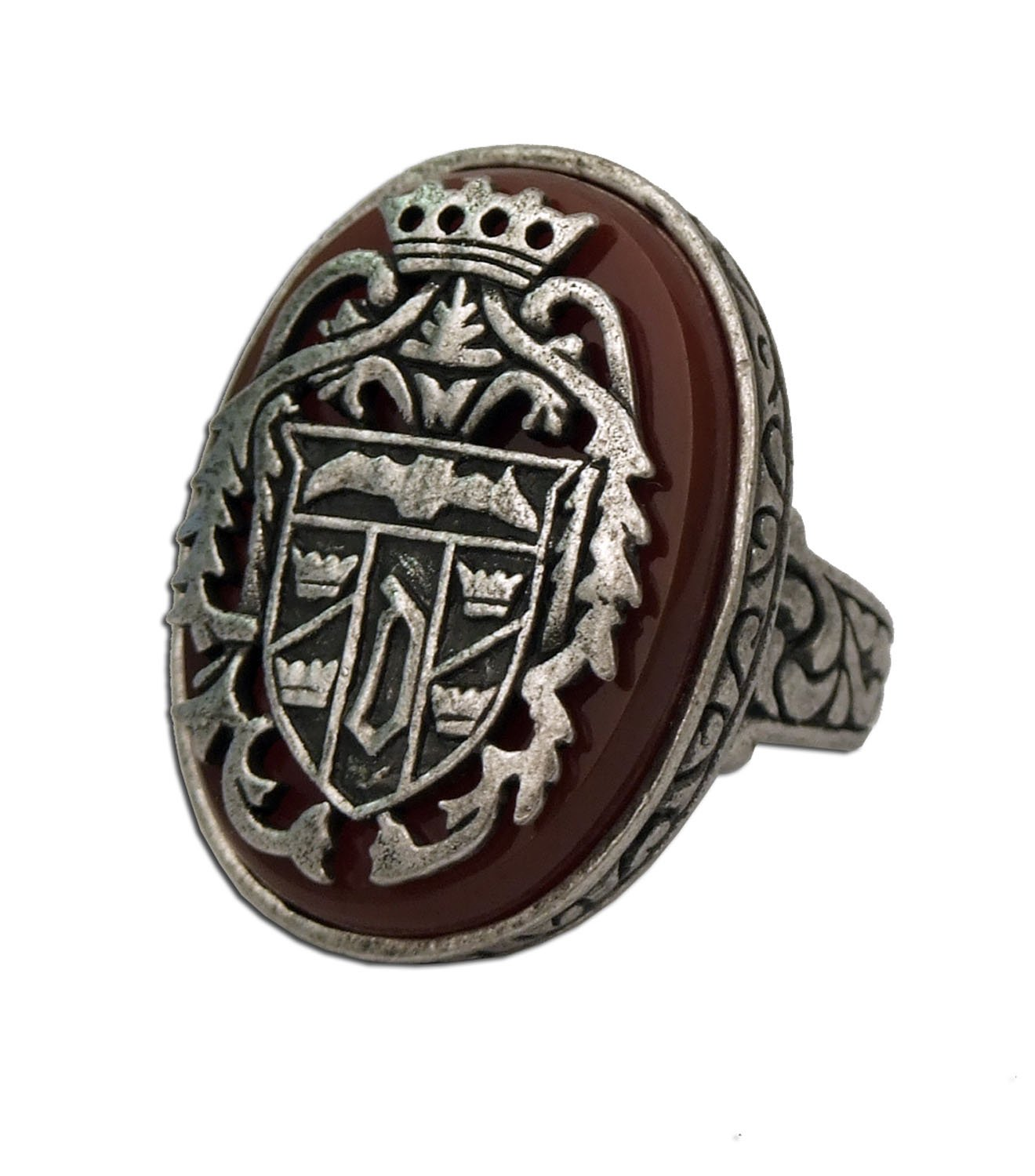 The Ring of Dracula Elite Edition Prop Replica