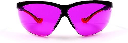 Vino Optics Sport Frame Glasses for Color Blindness