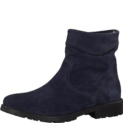 quality design a3e20 65327 Tamaris Damenschuhe 1-1-26005-27 Damen Stiefeletten, Boots, Stiefel