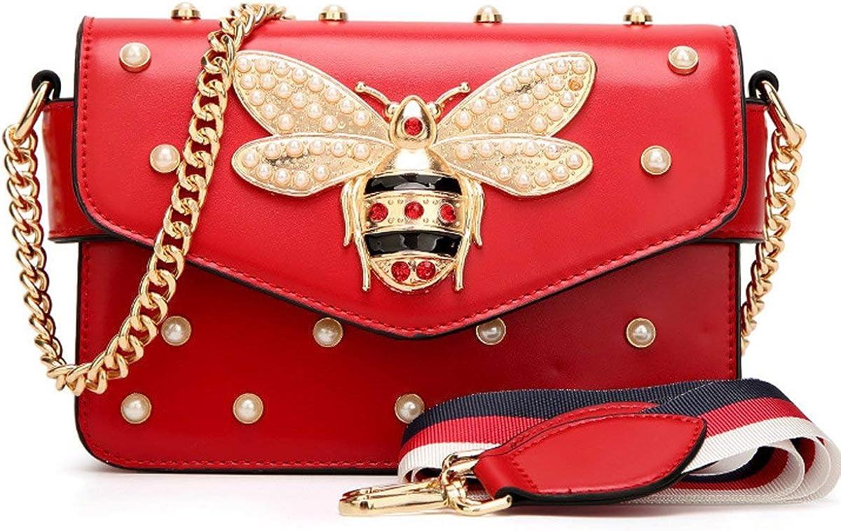 Women Bee Bag Shoulder Bag...