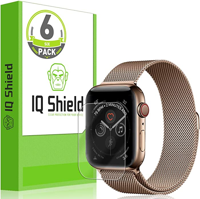 The Best Apple Watch Screen Protector Invisible Shield