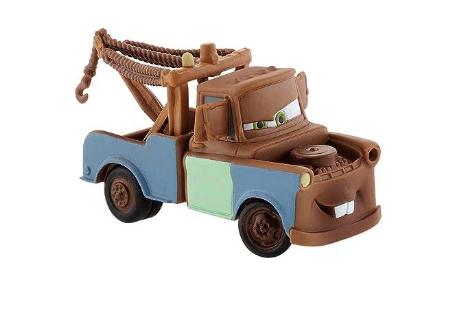 92 opinioni per Bullyland 12786- Walt Disney Cars 2- Cricchetto Mater
