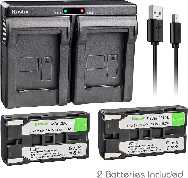 VP-L750 VP-L710 VP-L750D VP-L700U VP-L770 Digital Video Camcorder Battery Pack for Samsung VP-L700