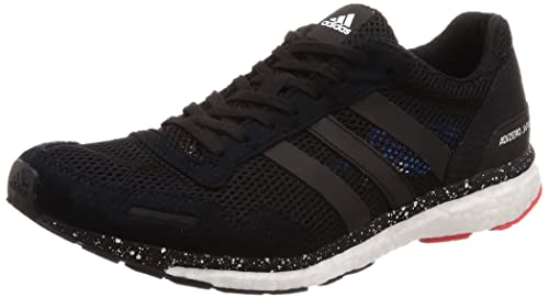 Amazon.com | adidas Adizero Adios 3 Mens Running Trainer Shoe Black - US 9 | Running